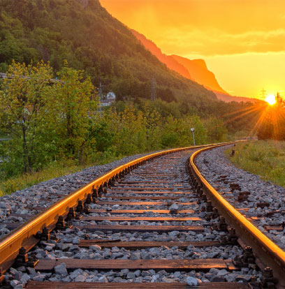 rail-road